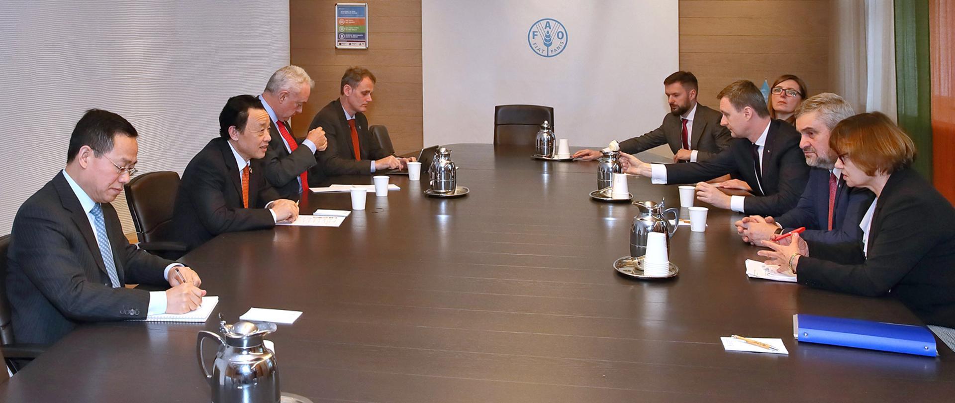 43. Sesja Rady Zarządzającej IFAD