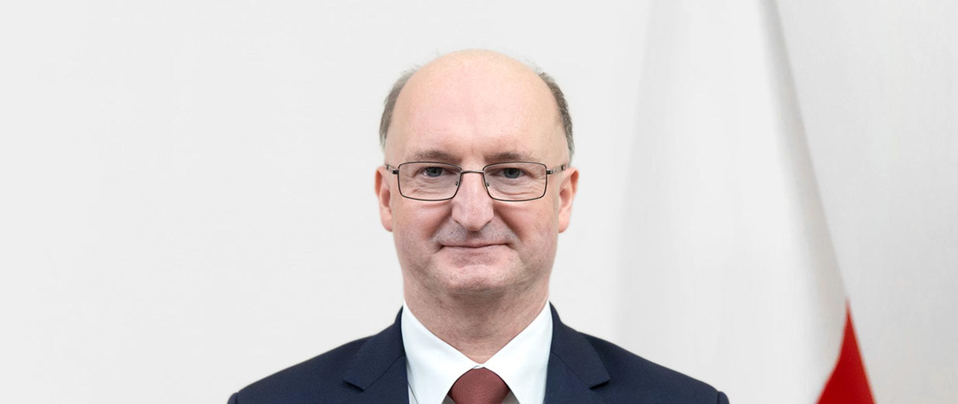 Piotr Wawrzyk - Ministerstwo Spraw Zagranicznych - Portal Gov.pl