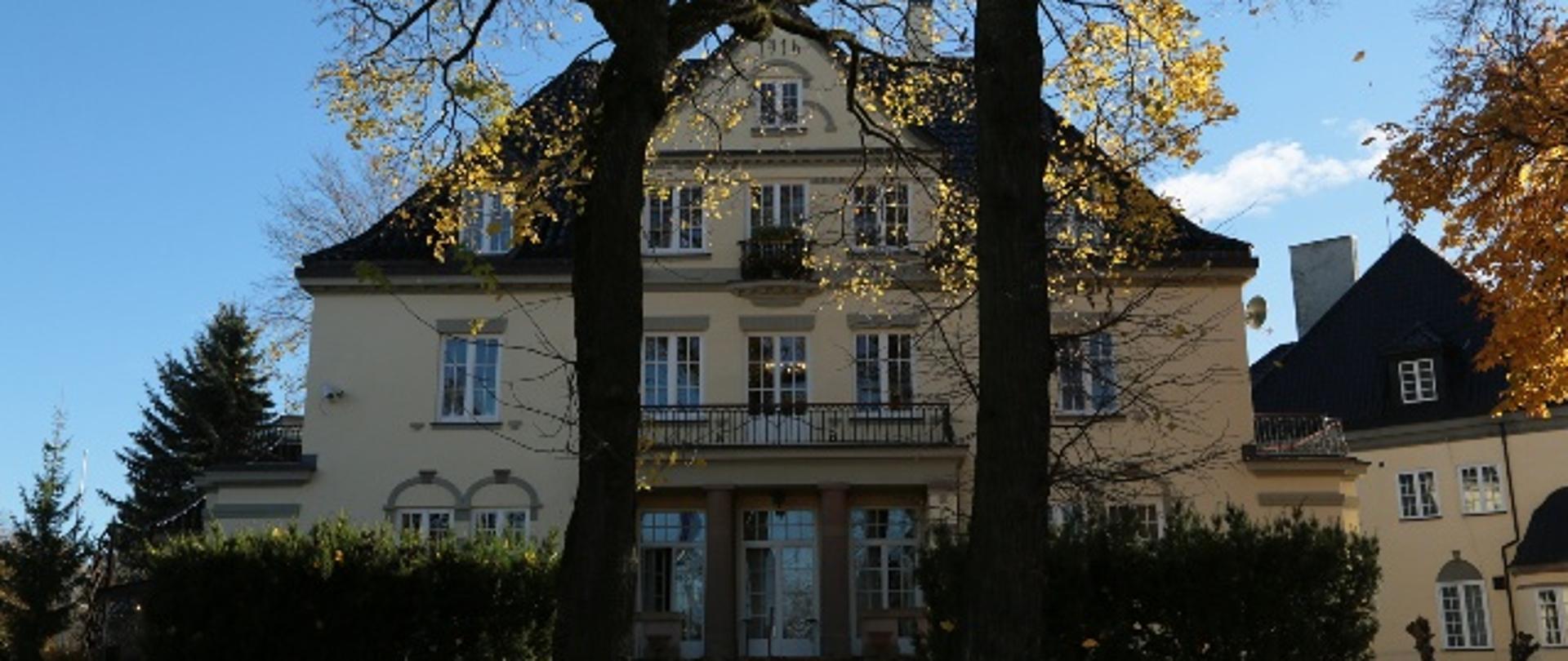 Ambasada W Oslo