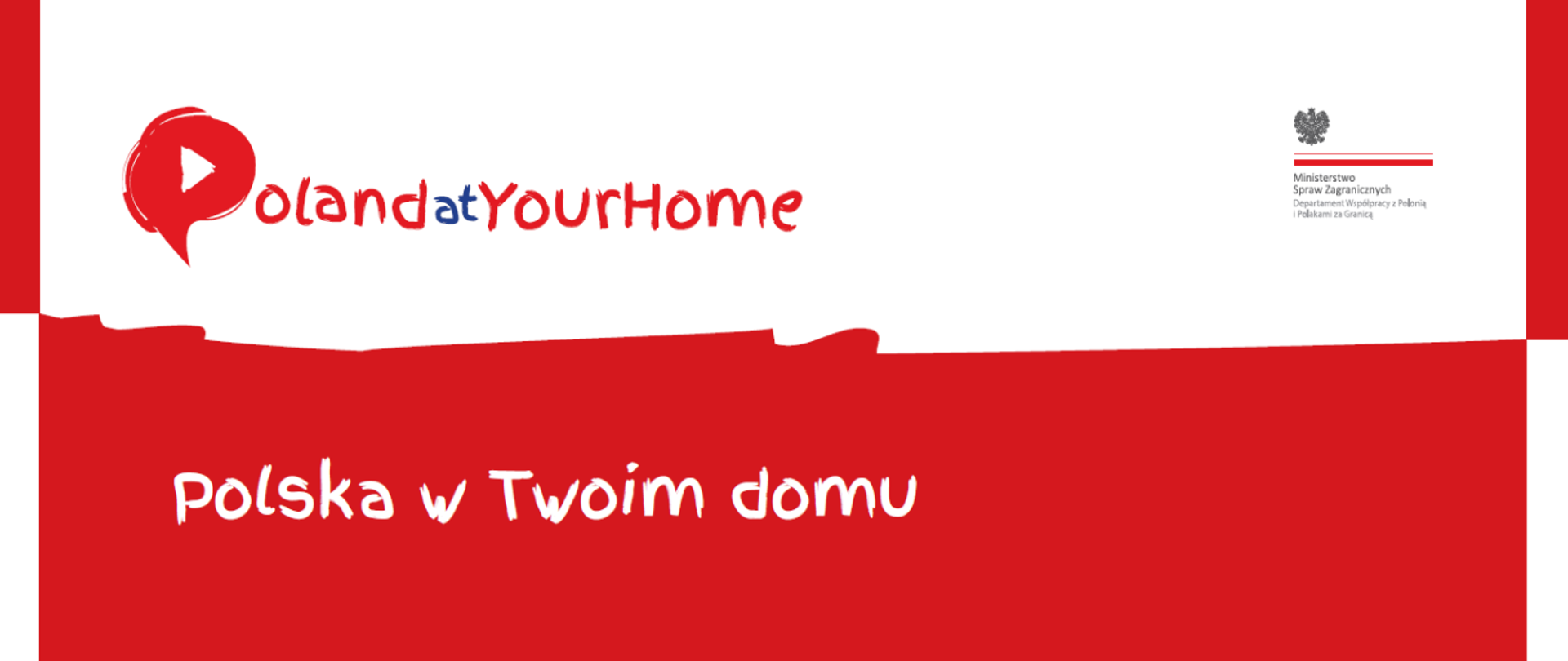 Poland at your home