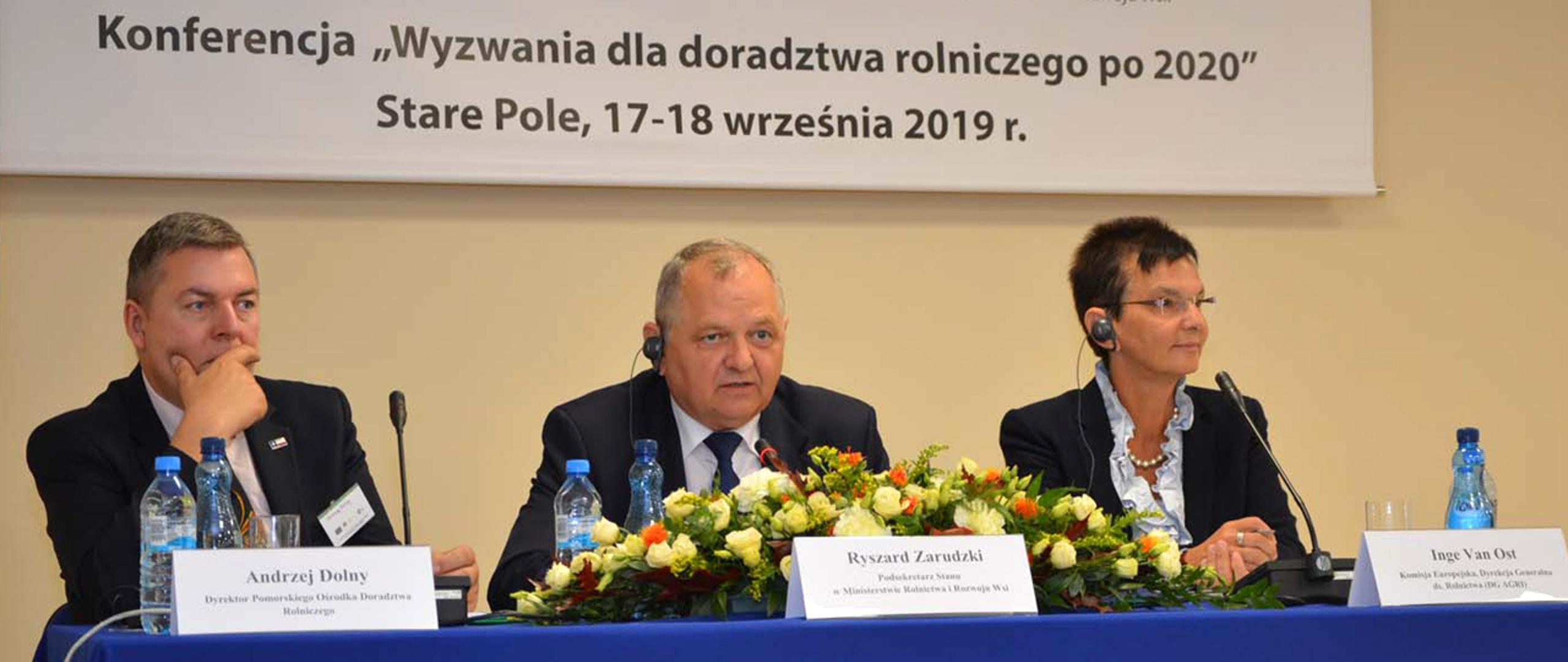 Wyzwania dla doradztwa rolniczego po 2020 roku
