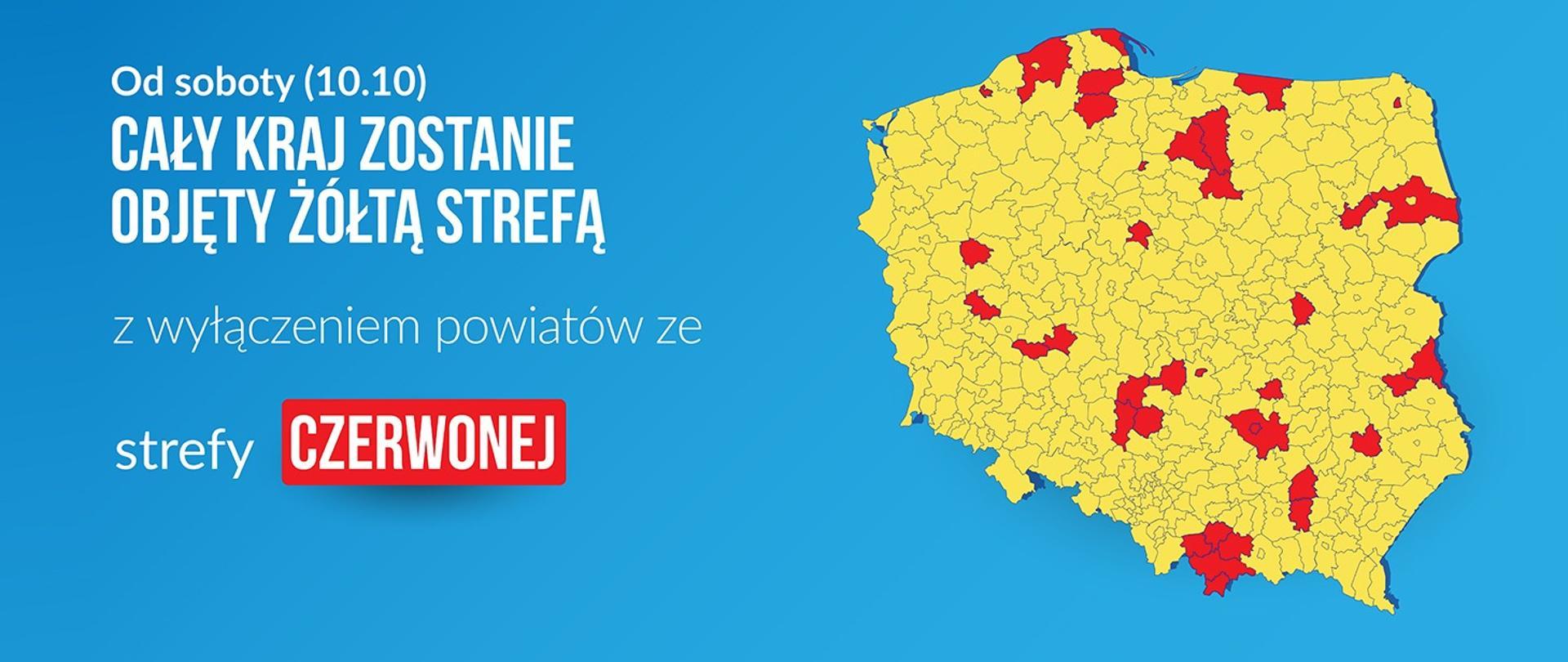Zaostrzenie zasad epidemicznych i powołanie 16 szpitali koordynacyjnych -  Ministerstwo Zdrowia - Portal Gov.pl