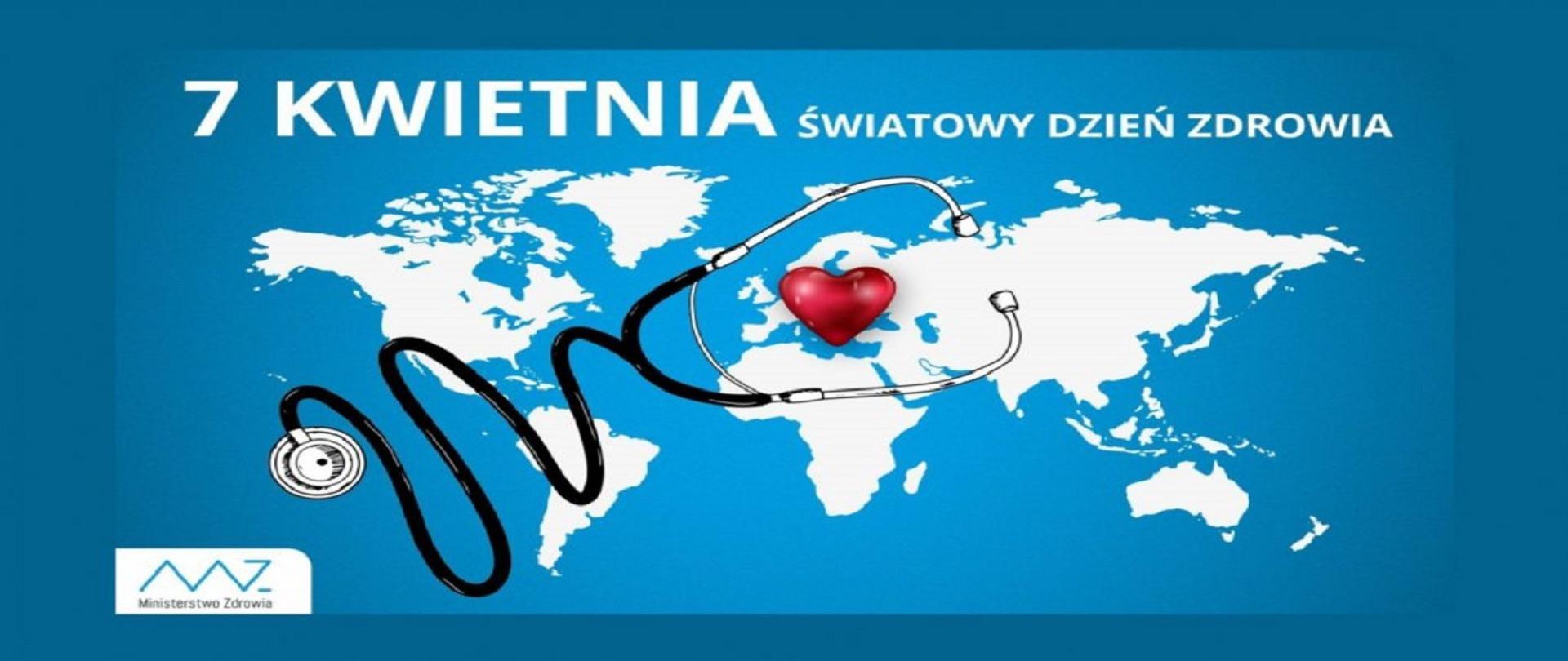 Światowy Dzień Zdrowia 2021 - Powiatowa Stacja Sanitarno-Epidemiologiczna w  Koninie - Portal Gov.pl