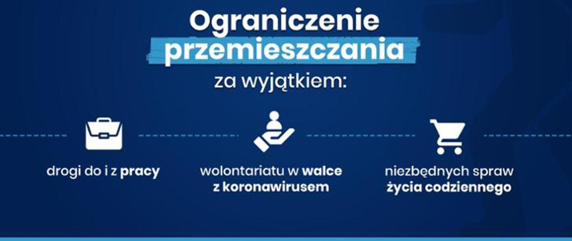 Wprowadzamy nowe zasady bezpieczeństwa w związku z koronawirusem